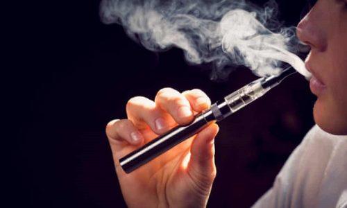 挑選蒸汽煙的十個原因