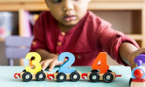 論兒童學習教育的長遠發展