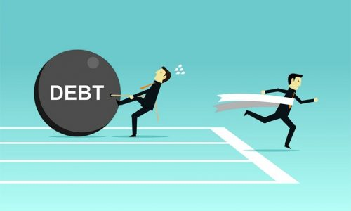 詳細說明債務重組計畫方案
